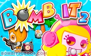 Juegos De Bomb It 1 2 3 4 5 6 Y 7 Online